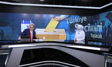 Bakan Kaya, TVNET canlı yayınının konuğu oldu