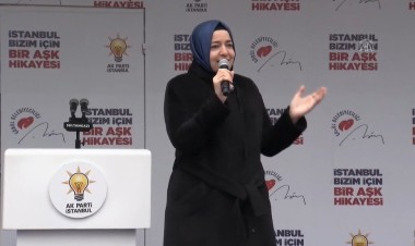 Genel Başkan Yardımcısı Kaya Sultanbeyli'de