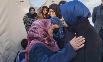 Genel Başkan Yardımcısı Elazığ'da